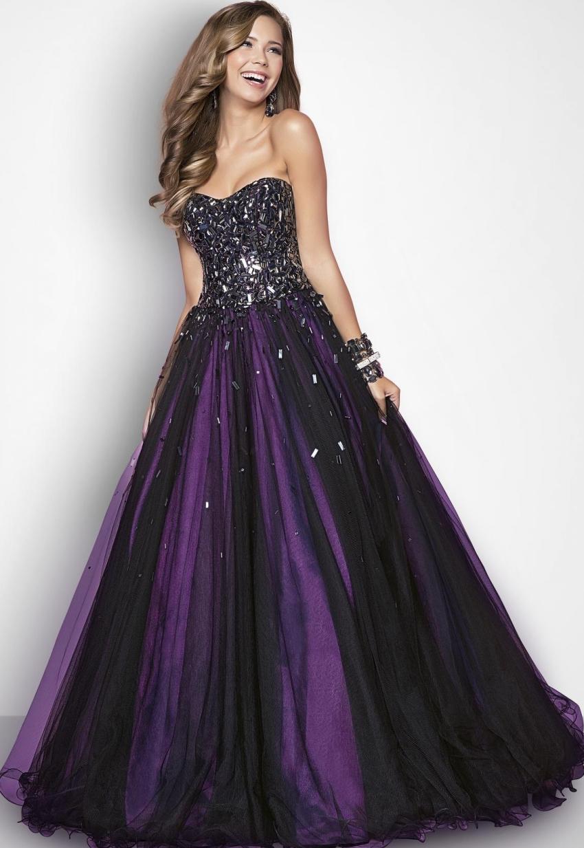 Elegant Masquerade Ball Gowns - Sqqps.com