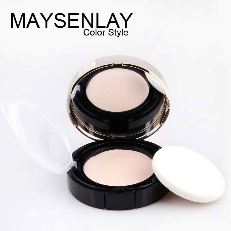 MAYSENLAY Authentic brand mousse dream breathing concealer South Korea's BB cream Naked makeup wholesale(China (Mainland))