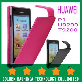 Free Shipping Huawei U9200 mobile phone shell t9200 mobile phone sets p1 protective shell protective cover cell phone case