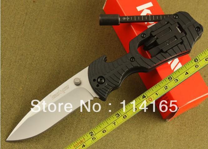 Hot sale ! FREE Shipping Kershaw 1920 Multifunction Tools folding Knife tactical knives (China (Mainland))