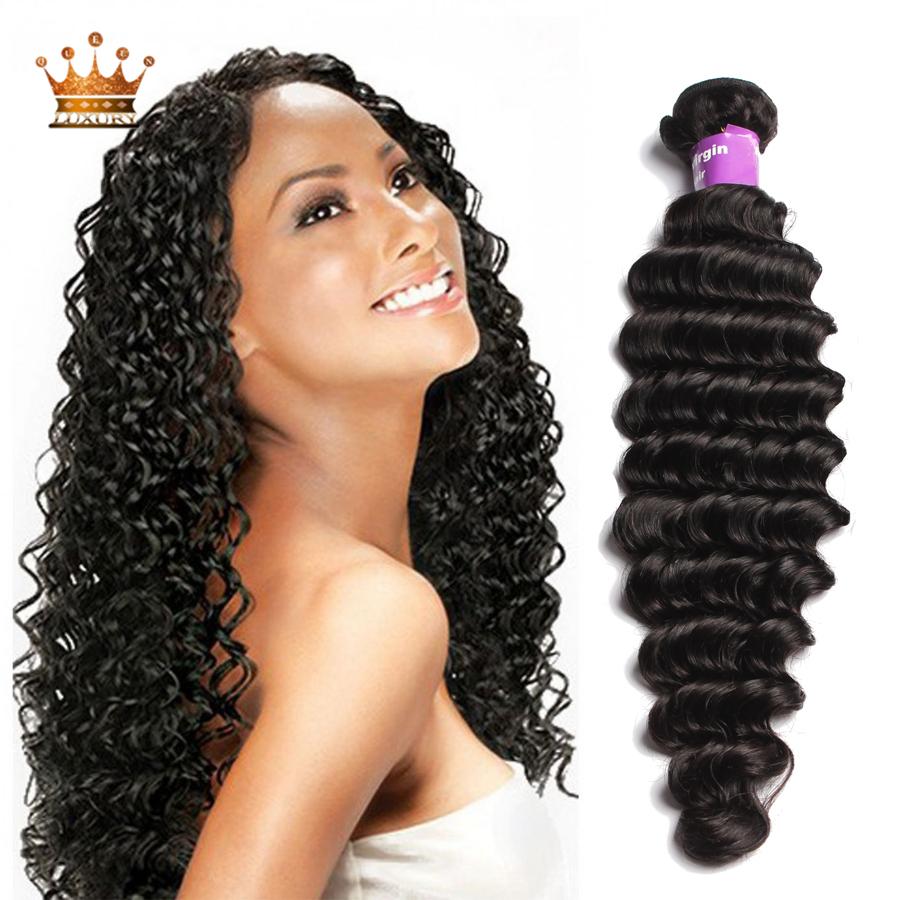 European Deep Wave Hair Extension 113