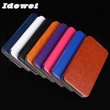 Buy Flip leather + silicone Case Alcatel OneTouch PIXI 3 5.0 inch 5015 one touch pixi3 OT 5015A 5015D 5015E 5015X Case Cover bag for $4.99 in AliExpress store