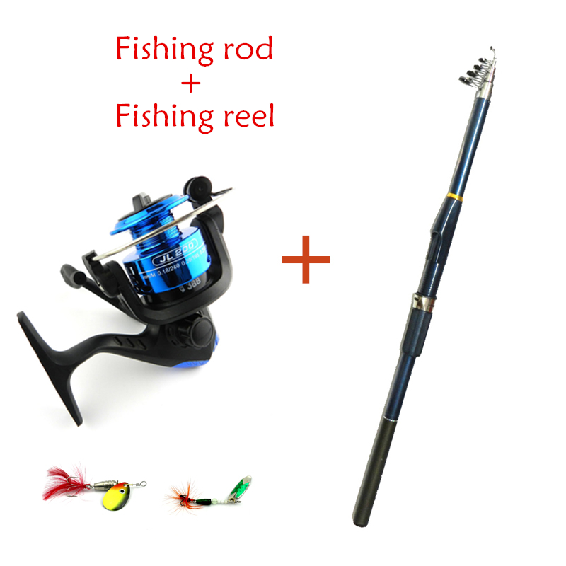 Online buy wholesale fishing reels and rods from china for Wholesale fishing reels
