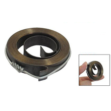"""SZS Hot 10"""" Drill Press Quill Feed Return Coil Spring Assembly 5.4cm x 1cm(China (Mainland))"""