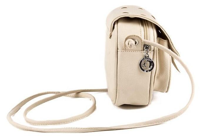 Маленькая сумочка Goddess KaKa PU messenger K006