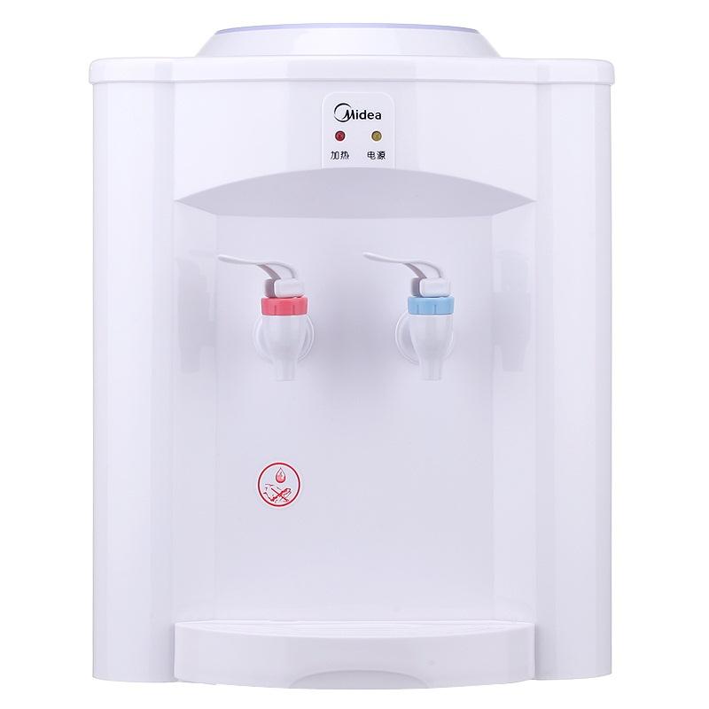 Free shipping Desktop mini household heating small bile warm hot water dispenser(China (Mainland))
