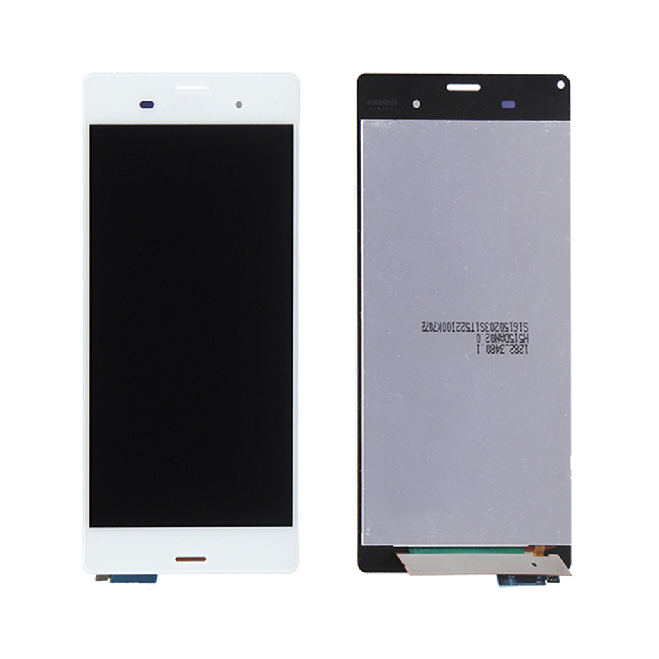 цена на FOR sony xperia z3 lcd 100% Sony Xperia Z3 LCD