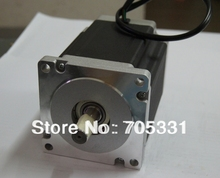 Good Quality! Stepper Motor Nema42 J110HB150-06, 150mm 21N.m(3000oz-in) 6.5A 4wires CE ROHS ISO CNC Laser Mill