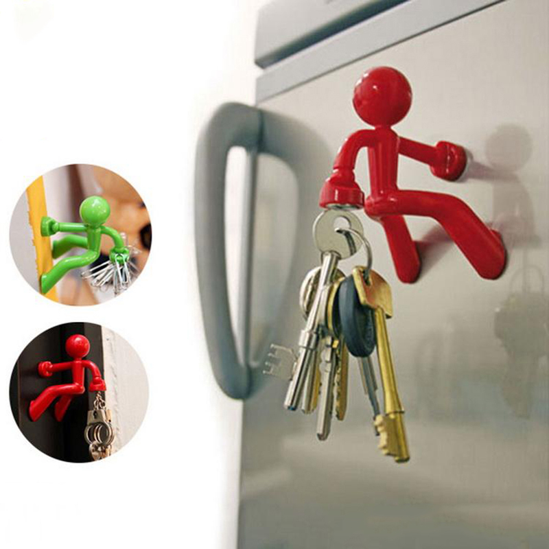 Magnet Hanging Keys Super Strong Magnet Climb Wall Fridge Magnet Absorption Key Hang Stationery Iron Absorption Receive Magnets(China (Mainland))