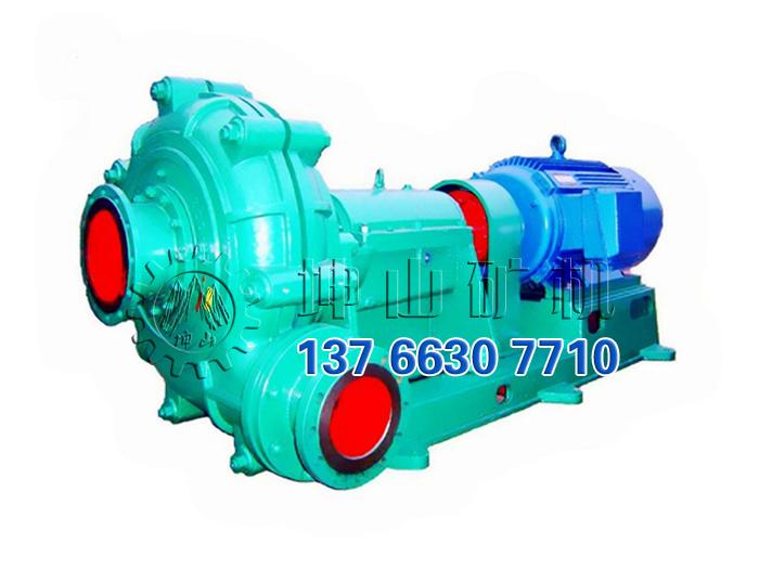Mechanical Seal Centrifuge Sand Pump/mud pump(China (Mainland))