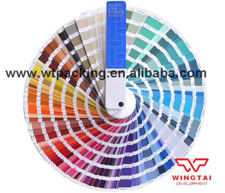 Internation Standard PANTONE Color Guide FGP200(China (Mainland))
