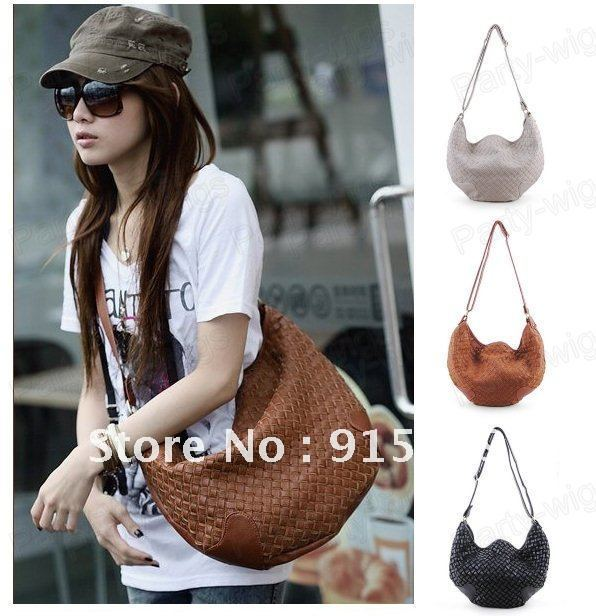 Ladies Women Satchel Messenger Shoulder Handbag Bag Totes Hobo Cross body BA19