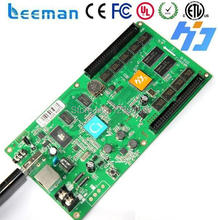 Leeman HD-C1 ASYNC RGB control card --- led display control card(China (Mainland))