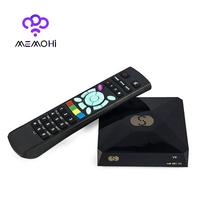 S V6 S-V6 HD Satellite TV Receiver Support Card Sharing CCcam NEWcam MGcam Biss Key DVB-S2 Receiver USB WiFi WebTV(China (Mainland))