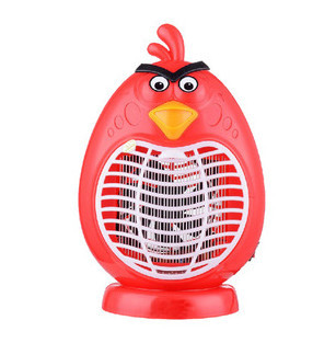 Eco-Friendly 220v home office electrical led mosquito lamp repeller 4W Noiseless fly bug insect trap killer(China (Mainland))