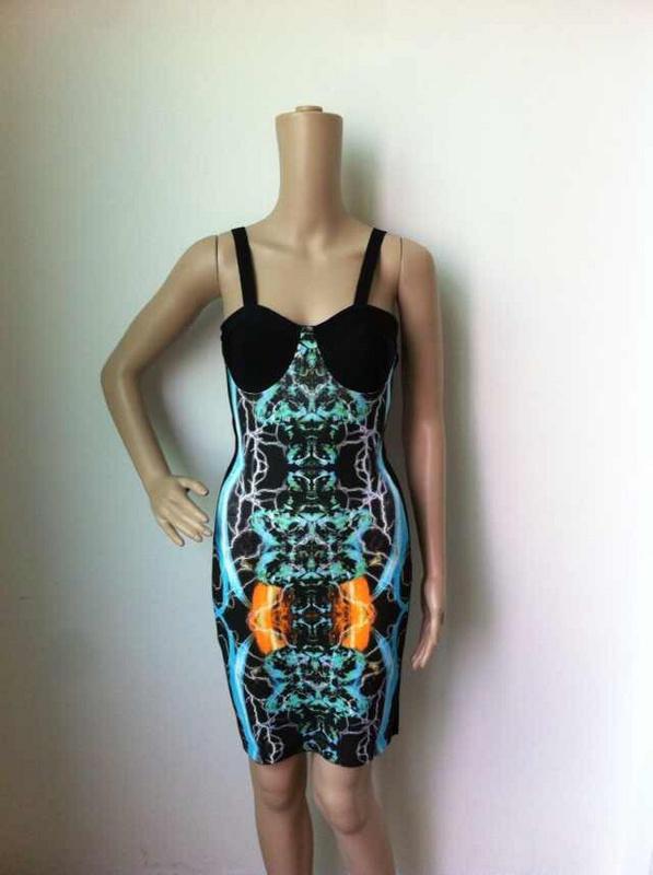Bandage Dresses 2014 Nova