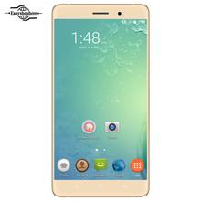 "Original New Bluboo Maya 3G Smartphone 5.5"" Android 6.0 MT6580A Quad Core Mobile Phone 13MP 2GB RAM 16gb ROM dual sim 3000mAh(China (Mainland))"