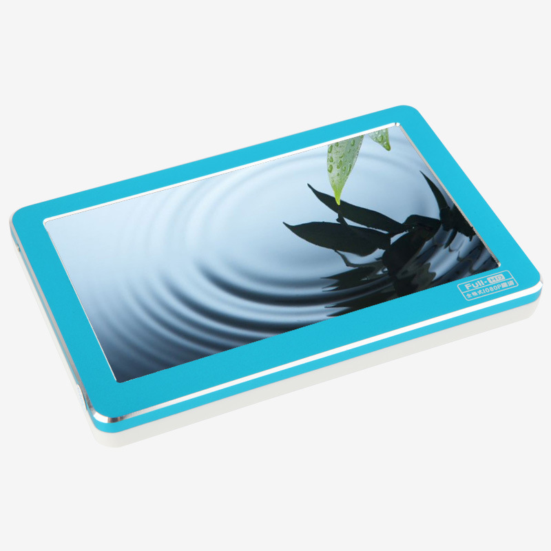 8gb MP4 MP5 Player Touch Screen Movie Music mp4 player With 4.3 Inch mp4 lcd Free Download Music Reproductor mp5 Music Player(China (Mainland))