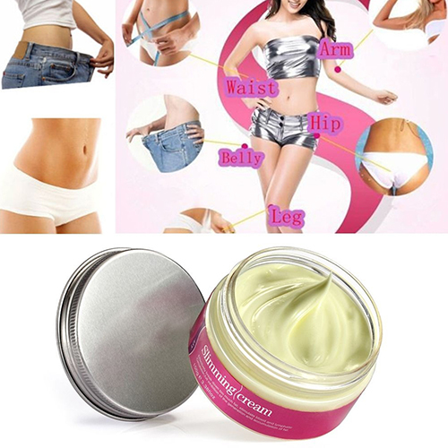 Anti Cellulite Lose Weight Burning Fat Loss Firming Body Shaping Slimming Cream In Stock Fast Shipping(China (Mainland))