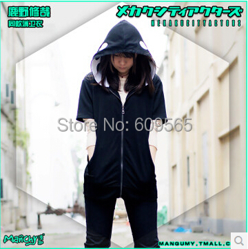 Free Shipping! 2014 New arrival Anime Heat Haze Project (Kagerou Project) KANO SHUUYA Suit Cosplay Costume CoatОдежда и ак�е��уары<br><br><br>Aliexpress
