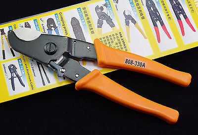 New Cable Cutter Cut Up To 70mm2 Wire Cutter<br><br>Aliexpress