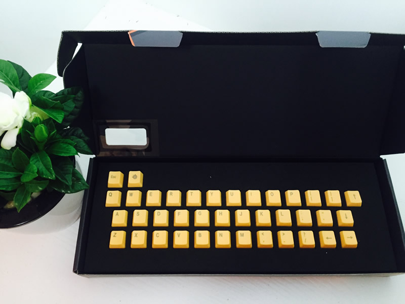 Steelseries 39 Key PBT Keyboarded for 6gv2 7g m260 Mechanical Keyboard(China (Mainland))