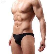Top Sale Men Underwear Trunk Shorts Sexy Modal Men's Briefs 3 Colors And Size L/XL #7  51(China (Mainland))