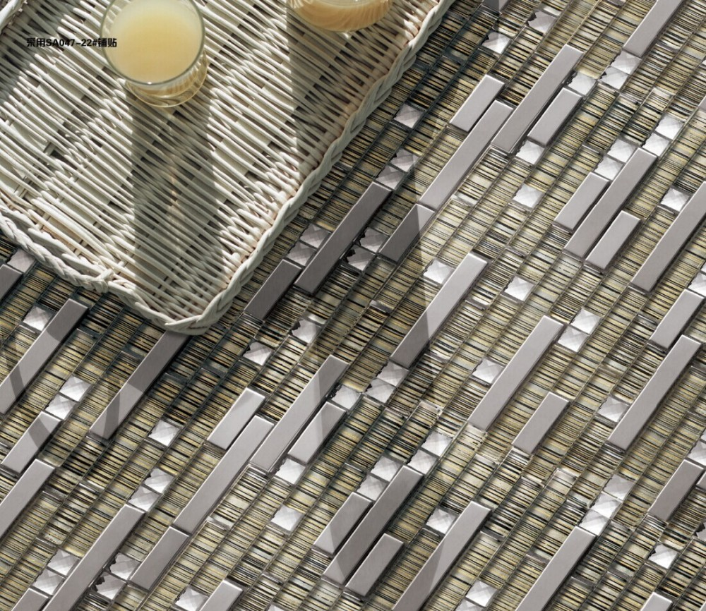 LSA047-22,Diamond mosiac tiles,diamond glass mosaic tiles,diamond glass mosaic for wall<br><br>Aliexpress
