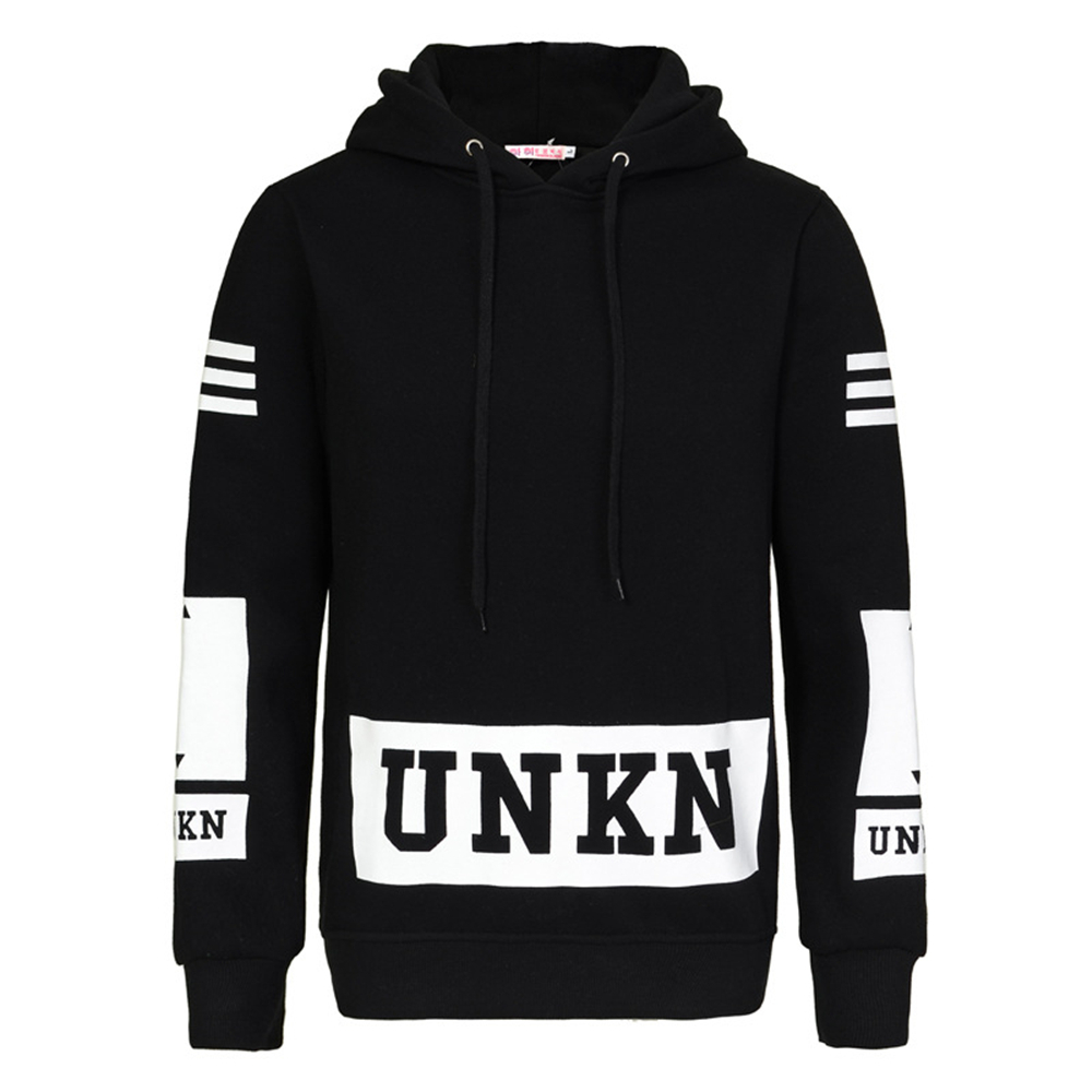 2015 Hottest Hoody Mens Black Pullover Hoodie Letter Pattern Hoodies For  Men And Women F3024Одежда и ак�е��уары<br><br><br>Aliexpress