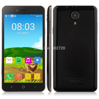 G710 Phone With MTK6572 Dual Core Android 4.4 WIFI 5.5 Inch Capacitive Screen Smart Phone