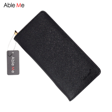 Buy 2017 AbleMe Dollar Price Purse Famous Brand PU Leather Wallet Women Purse Money Card Holder Sweetheart Zip Ladies Wallet Female for $6.88 in AliExpress store