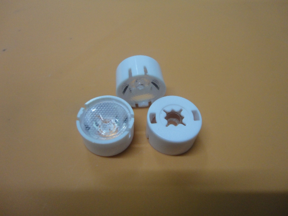 CREE lens Diameter 13.1mm Bead surface 10 degrees Lens(with holder) , XP-G R5 Lens, XPE Lens,3535 Lens<br><br>Aliexpress