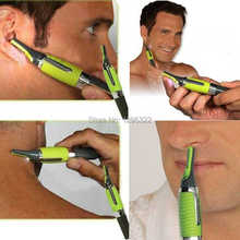 Hot Sale Personal Hair Trimmer Clipper Shaver LED light for Men and Women A3116 Free Shipping bTk1