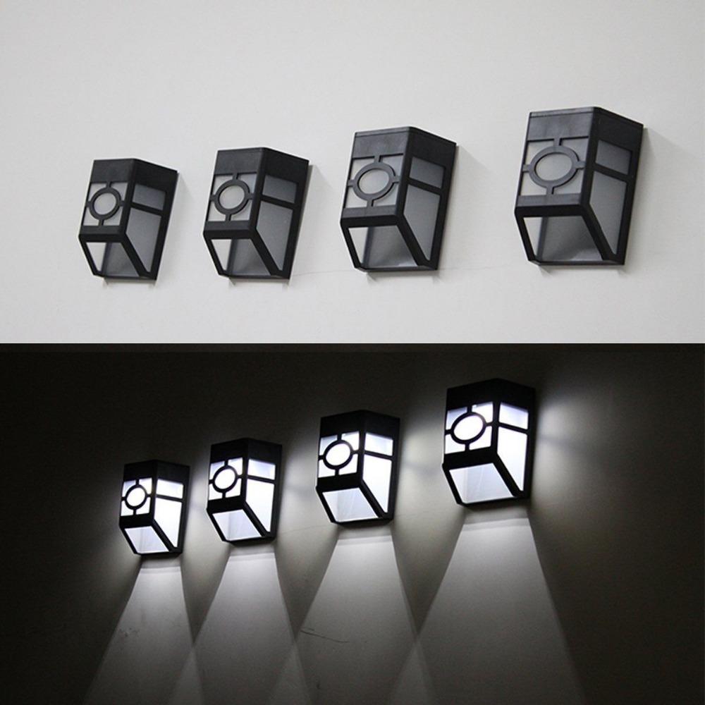 Illuminazione Esterna A Parete: Applique a led moderno per esterno ...