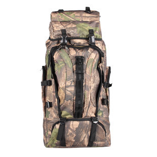 Outdoor Camouflage backpack hiking backpack travel bag professional tent bag 75 large size travel bag<br><br>Aliexpress