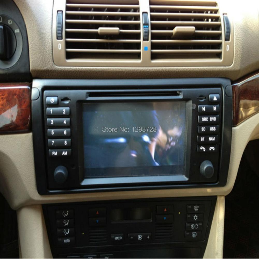 Car DVD GPS Navigation for BMW E39/with Camera Canbus DVB-T/For bmw e39 car dvd player(China (Mainland))