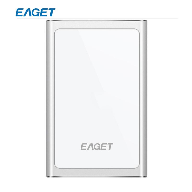 EAGET G90-1TB 500GB USB 3.0 High Speed External Hard Drives Portable Desktop And Laptop Mobile Hard Disk Genuine(China (Mainland))