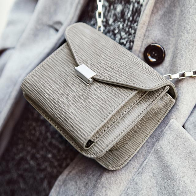 2016 высокое качество искусственная кожа мода свободного покроя полосатый телефон цепи мешок сумка женская сумка сумка 5 цветов