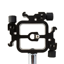 3 In 1 All-Metal Tri-Hot Shoe Mount Adapter For Flash Holder Bracket Light Stand Photo Studio Accessories Hot Selling