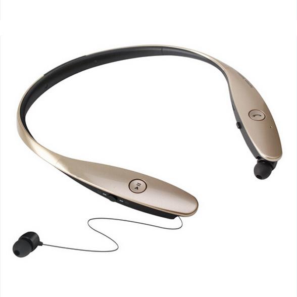 HBS900 Consumer electronics Wireless Stereo Bluetooth Headsets V4 0 Handfree Headphone Earphones Smart Mobile phone Universal