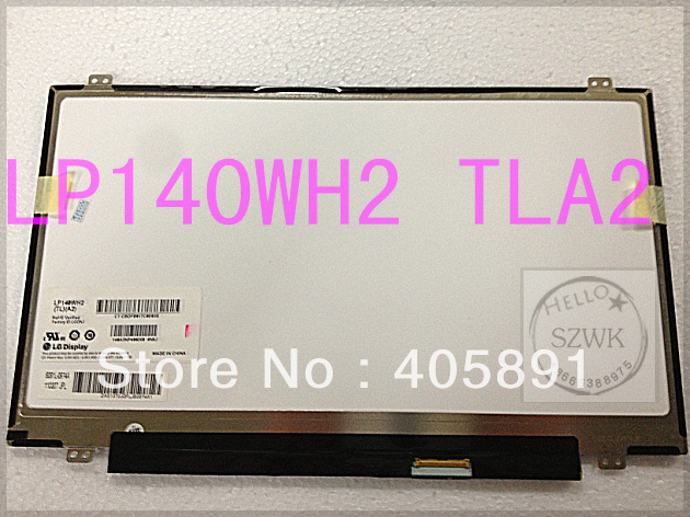 Brand new 14.0 inch Laptop LED Screen LP140WH2-TLM2<br><br>Aliexpress