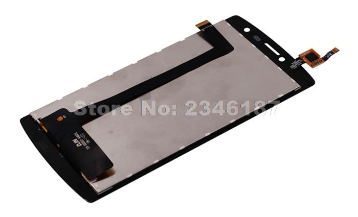 100% Tested LCD Display For M4 SS4040 S4040 4040 DJN 15-22251-44501 Touch Screen Black Color Mobile Phone LCDs Free Shipping