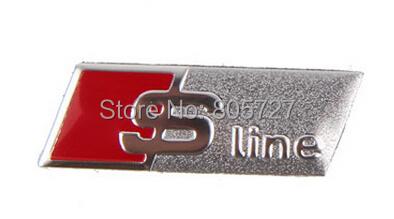 Эмблема для авто OEM 10pcs/lot, 3D sline s 26 * 10 , набор для путешествий oem 10 22 3 lycar goretex 432a