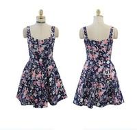 Женское платье FGG 5XL MIL5225