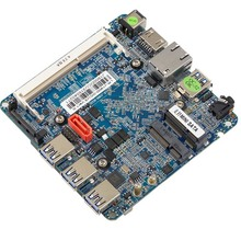 j1900  10*10cm super small motherboard,  network storage server motherboard(China (Mainland))