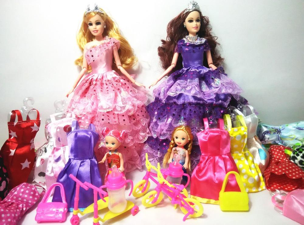 Online buy wholesale ethnic wedding dresses from china for Barbie wedding dresses for sale
