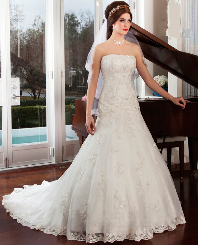 Backless lace wedding dresses buy online junoir for Backless wedding dresses online