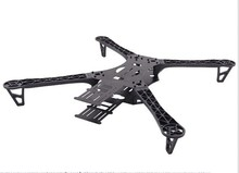 1Set Black Color MWC X – Mode Alien Multicopter Quadcopter Frame Kit With F450 F550 Arm Kit,Remote Control Toys Parts & Accs