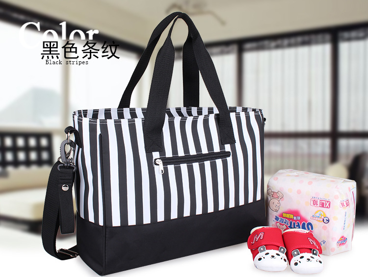 High Quality Tote Baby Shoulder Diaper Bags Durable Nappy Bag Mummy Mother Baby Bag<br><br>Aliexpress