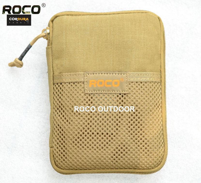 "Military Nylon Pocket Bag Army Travel Organizer Fanny Waist Belt Bag 6"" Phone Bag Cordura 1000D Nylon(China (Mainland))"
